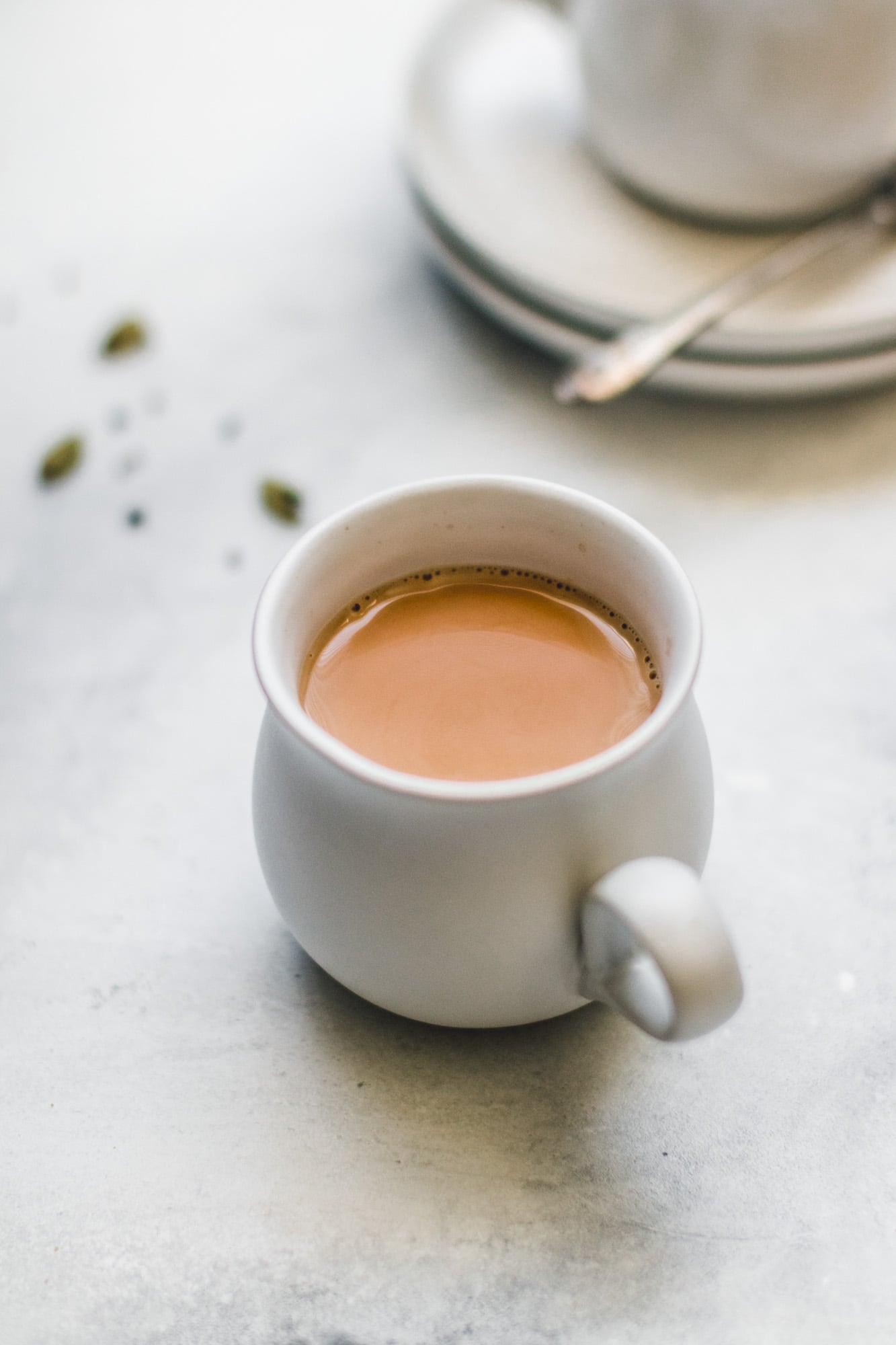 Authentic Pakistani Chai