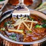 Easy Slow Cooker Nihari (Pakistani Beef Stew)