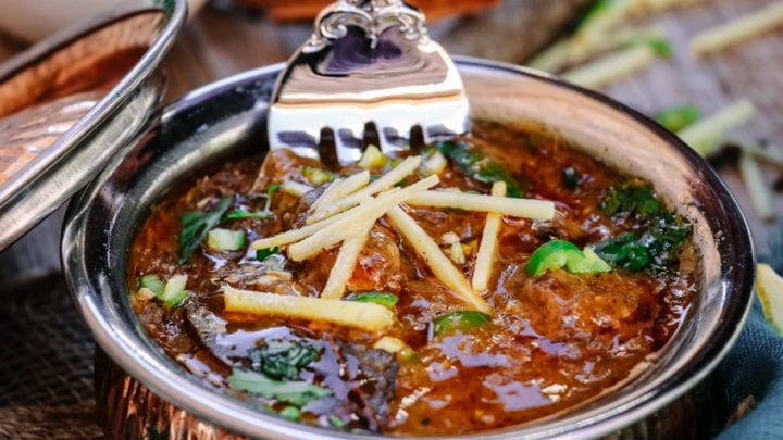 Easy Slow Cooker Nihari Pakistani Beef Stew-4584