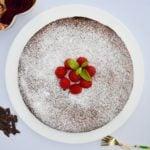Gâteau au Chocolat | French Chocolate Cake