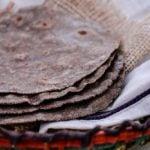Gluten-Free Buckwheat Flour Roti (Chapati)