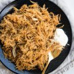 Jaggery Rice - Gur Wale Chawal-2