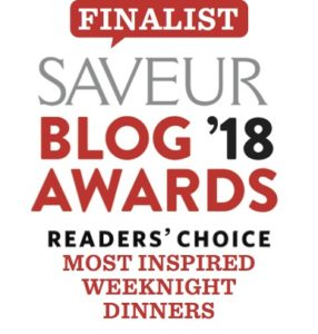 Saver Award Finalist Badge