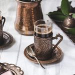 How to Make Turkish Coffee (With or Without an Ibrik)