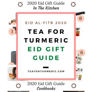 2020 Eid Gift Guide