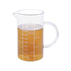 2 cup glass measuring cup
